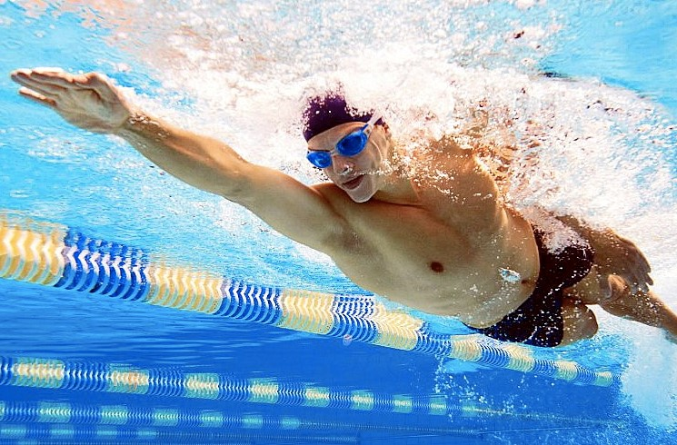 Κολύμβηση Ενηλίκων - KOINO